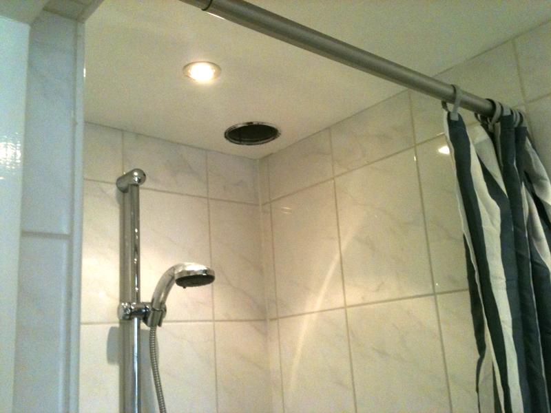 Badkamer Plafond Afzuiging : Ventilator badkamer plafond badkamerventilator installeren u